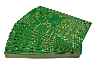 Printed Circuit Board Pricing - Multi Circuit Boards