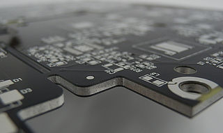 Metal core - Multi Circuit Boards