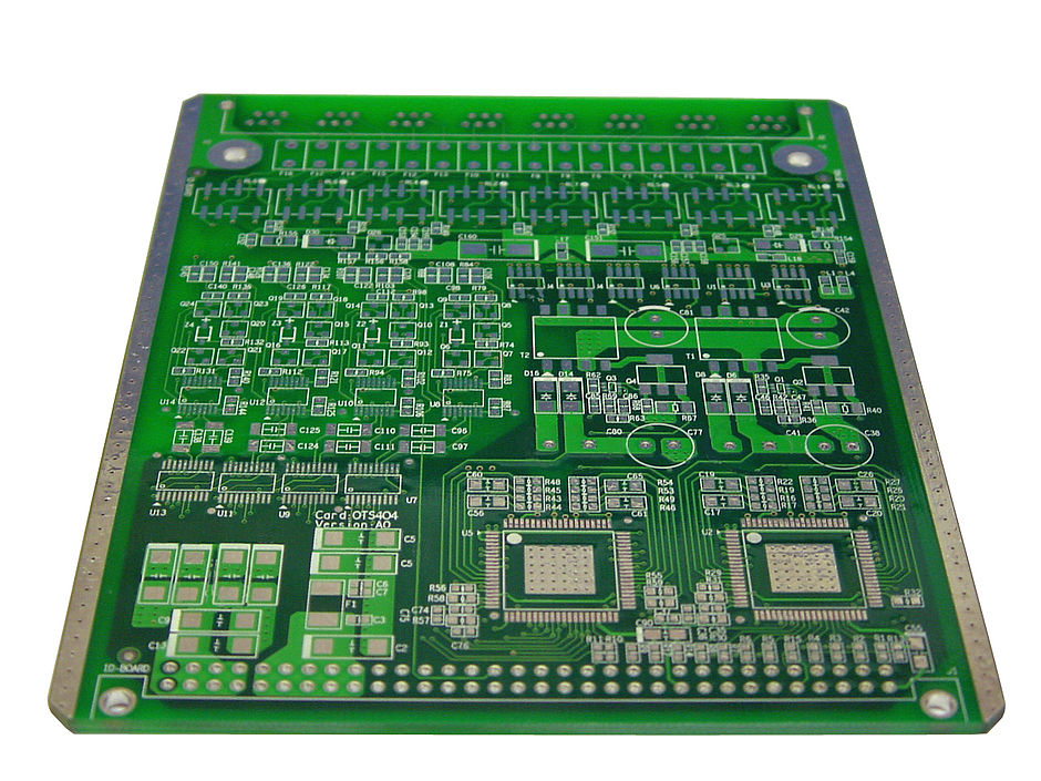 Prototypen - Multi Circuit Boards