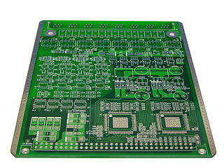 prototypes multi circuit boards