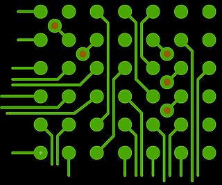 HDI-Printed Circuit Boards - Multi Circuit Boards