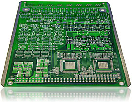 PCB Manufacturer - Multi Circuit Boards