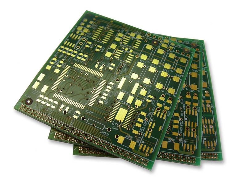 Printed Wiring Board - Multi Circuit Boards