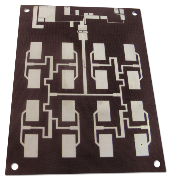 High-Tg PCB with Taconic TLX