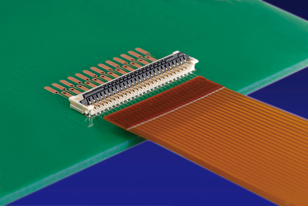 Flexible PCBs - Multi Circuit Boards
