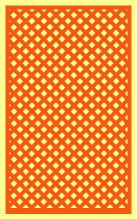 Massefläche rastern - Flex Platine