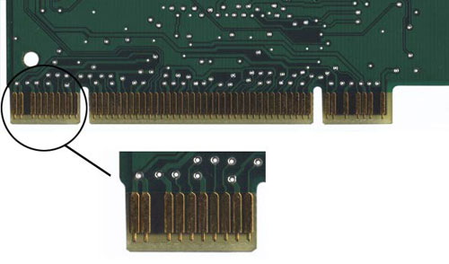 PCI-card Example