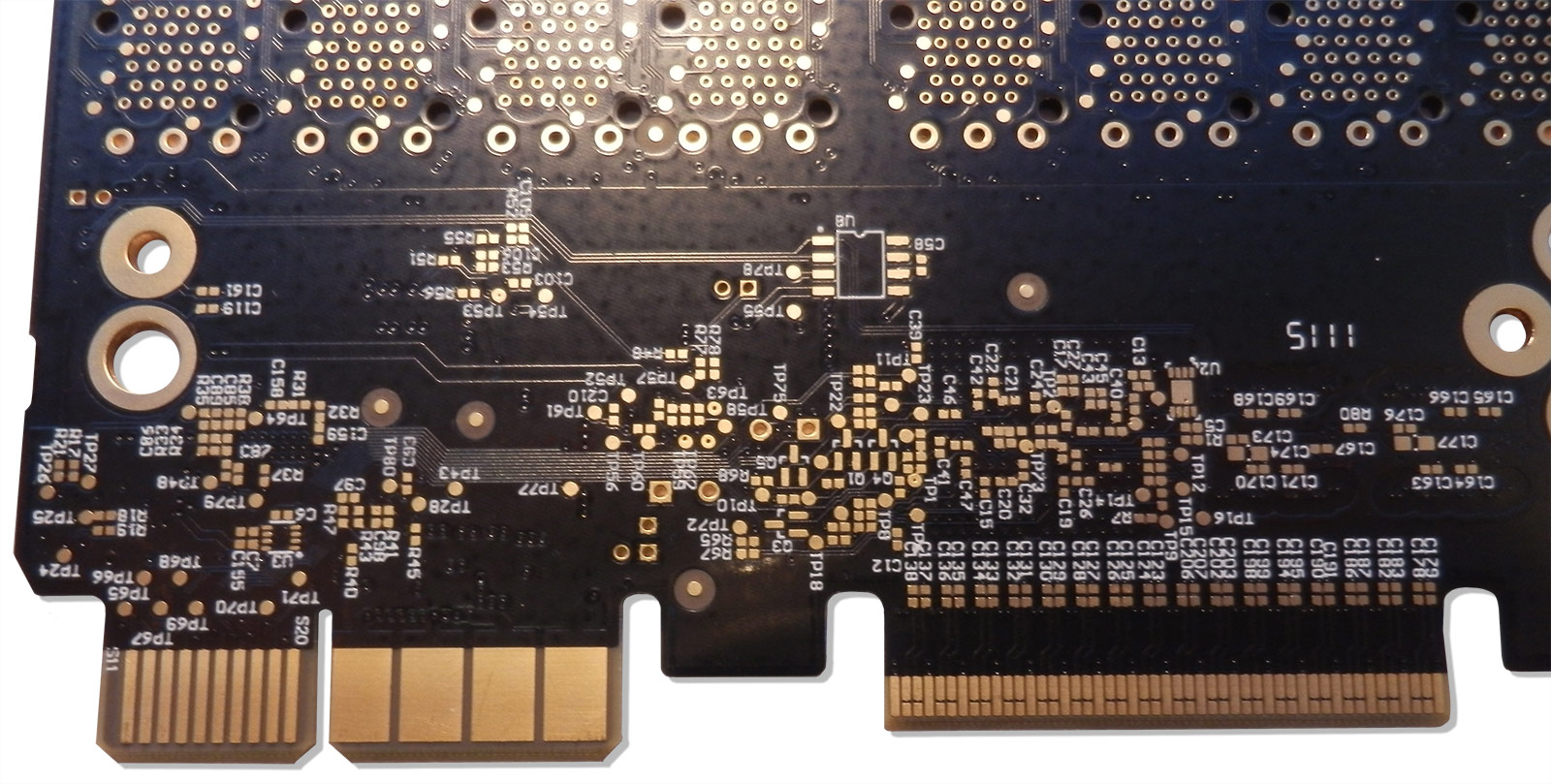 Pc Amp Pci Karten Multi Circuit Boards