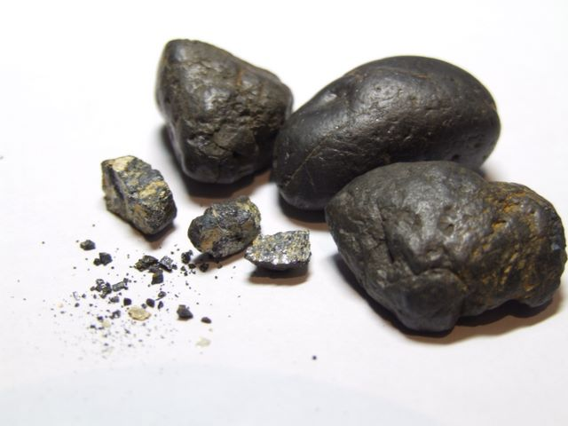 Conflic mineral Coltan