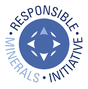 Responsible Minerals Initiative logo