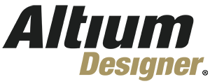 [Translate to English:] Leiterplatten Design Altium Logo