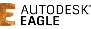 PCB Design EAGLE Logo