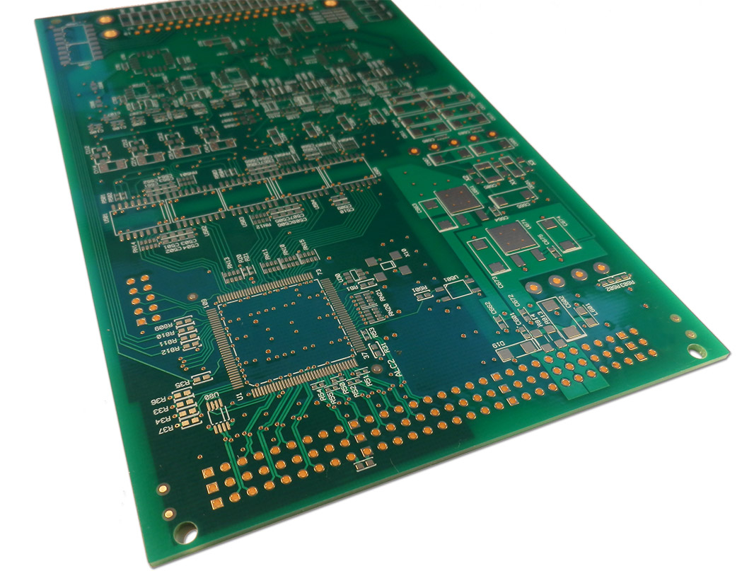 PCB Express Service - Multi Circuit Boards