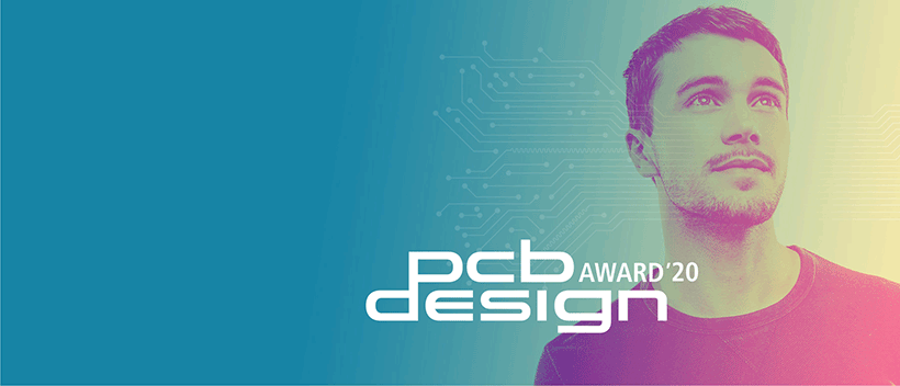 Leiterplatte PCB Design Award 2020 Teaser