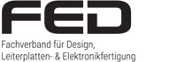 Fachverband Elektronik-Design Logo
