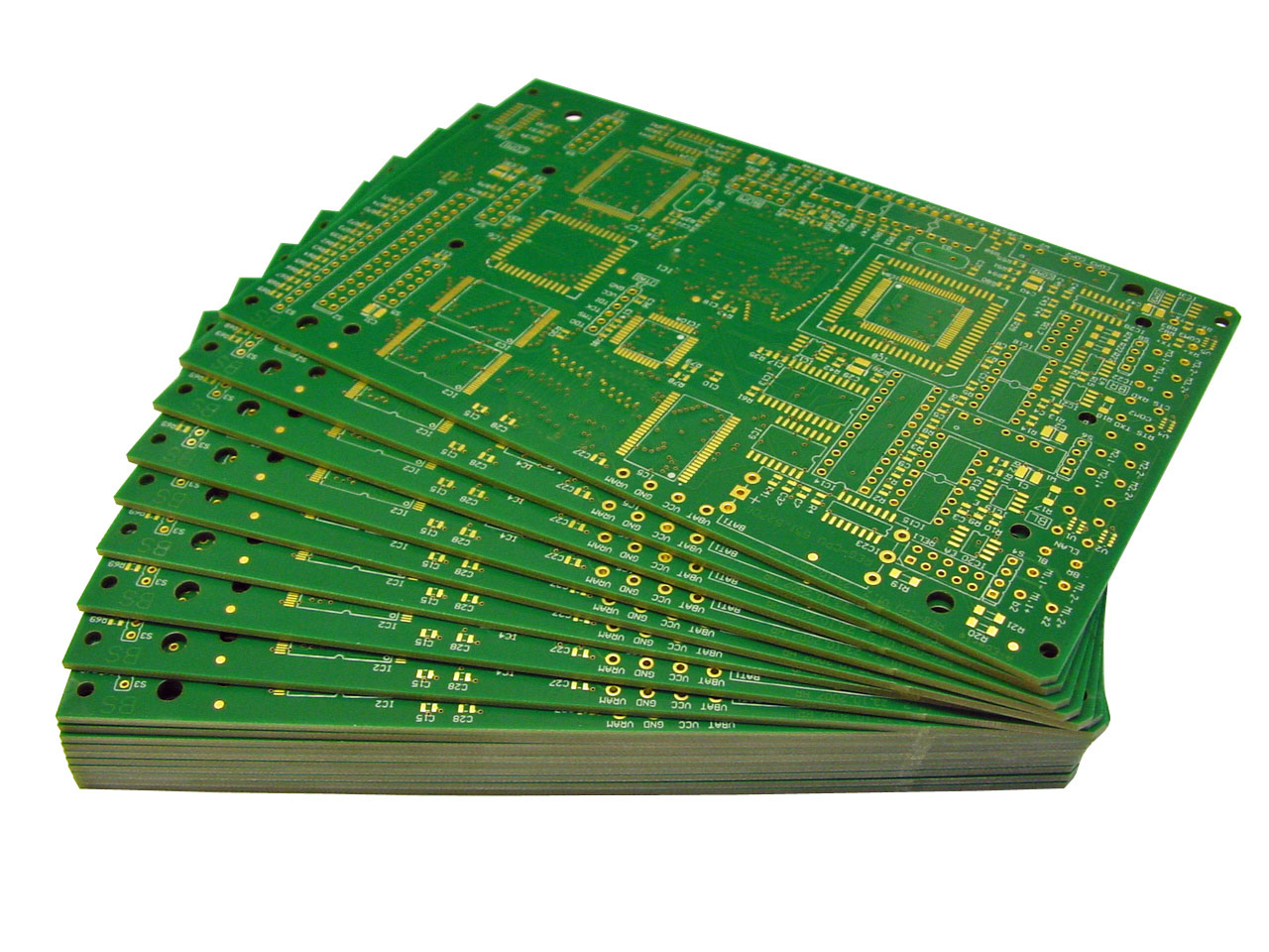 Calculate Printed Circuit Boards online