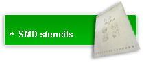 Product information: SMD stencils