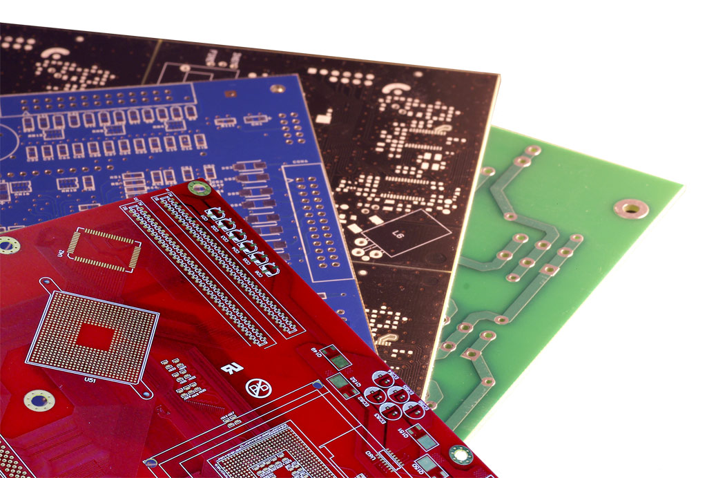 PCB special production